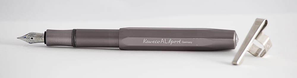 Kaweco AL sport complete fountain pen
