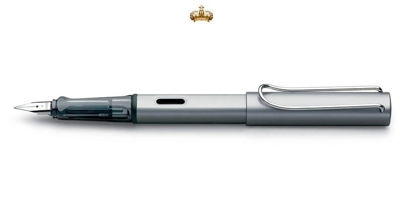 LAMY AL-star Graphit fountain pen