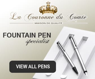 La Couronne banner small English