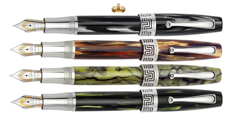 Montegrappa Extra 1930 fountain pen