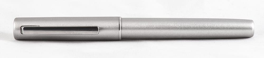 Lamy Aion Silver complete Fountain pen