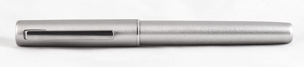 Lamy Aion Silver complete Vulpen