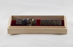 Nakaya Cigar Long Aka-tamenuri Open Box
