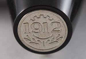 Montegrappa Fortuna Fountain pen cap