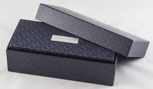 Montegrappa Fortuna inner box