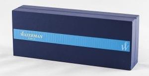 Waterman Carène box