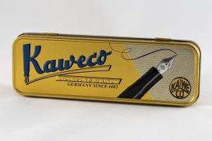 Kaweco Special Massive Brass inner box