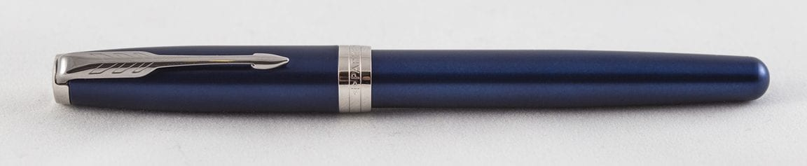 Parker Sonnet complete fountain pen