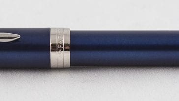 Parker Sonnet complete fountain pen